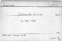 Jihoslovanská rhapsodie op.60