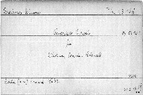 Quartett c moll für 2 Violinen, Bratsche u. Violoncell, op. 51 No. 1