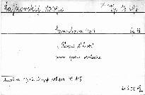 Symphonie No. 1 pour grand orchestre, op. 13