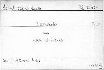 3. concerto pour violon et orchestre, op. 61