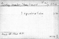 3. symphonie C dur, op. 32
