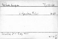 8. Symphonie F dur, Op. 93