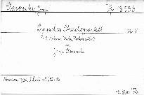 Lyrische Streichquartett, op. 11