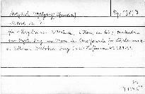 Messe in F für 4 Singstimmen, 2 Violinen (2 Horn ad libitum), Contrabass und Orgel, KV 192 (186f)