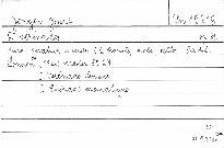 2 sérénádes pour quatuor á cordes,op.61
