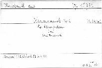 Kammermusik No. 1, Op. 24