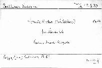 Sonate C dur (Waldstein) für Klavier solo, Op. 53