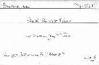 Streich-Quintet F dur