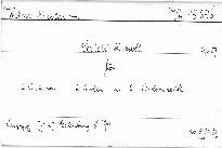 Sextett h moll, op. 27