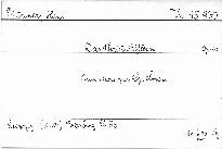 Das Christ Elflein, op. 20
