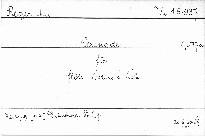 Serenade für Flöte, Violine und Viola, op. 77 a