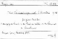 4 Tondichtungen nach A. Böcklin, op. 128