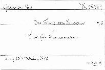 Die Flöte von Sanssouci Op. 88