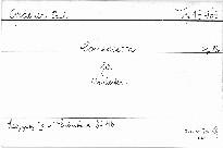 Comedietta Op. 82
