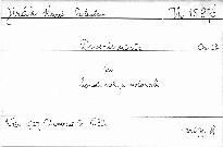 Divertimento pro housle,violu a violoncello,op.28