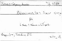 Divertimento No.14 B dur für 2 Oboen, 2 Hörner und 2 Fagotte, KV 270