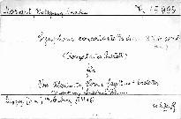 Symphonie concertate Es dur, KV 297b