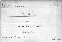 Trio Es dur für Klavier, Violine und Violoncello, Op. 1, No. 1