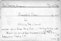 Quartett F dur für 2 Violinen, Viola und Violoncell, Op. 14, No. 1