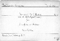Konzert No. 2,  B dur für Pianoforte mit Orchester, Op. 19