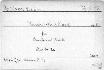 Klavier-Konzert No. 3 c-moll für Pianoforte mit Orchester, Op. 37