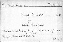 Quartett Es dur für 2 Violinen, Viola und Violoncell, Op. 74