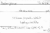 Schicksalslied Op. 54 mit deutschem, Französ. u. e