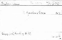 2. Symphonie D dur Op. 73