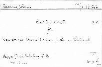 Quintett H moll Op. 115
