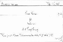 Tanz Walzer Op. 53 für Orchester mit Einführung