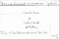 5. Quartett Es dur für 2 Violinen, Viola und Cello