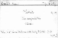 Vodník, op. 107