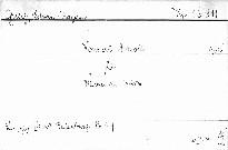 Konzert a moll für Klavier mit Orchester, Op. 16