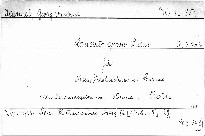 Concerto grosso B dur für Oboen, Streichinstrumente und Continuo, Op. 3, No 2