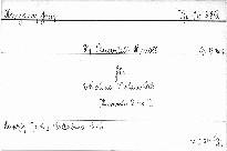 37. Quartett h moll