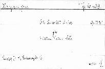 62. Quartett B dur