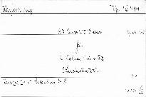 67.Quartett D dur für 2 Violinen,Viola und Cello,