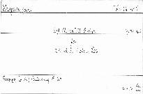69.Quartett B dur für 2 Violinen,Viola und Violonc