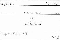 70.Quartett D dur für 2 Violinen,Viola und Violonc