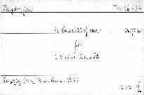81.Quartett G dur für 2 Violinen, Viola und Cello,