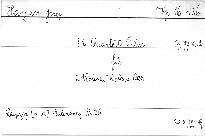 82.Quartett F dur für 2 Violinen, Viola und Bass,