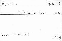99./3/Symphonie Es dur, op.98 No.3