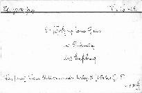 94./6/Symphonie G dur mit Paukenschlag, mit Einfüh