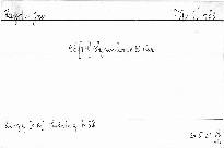 96./14/Symphonie D dur