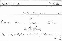 Psalmus Hungaricus für Tenorsolo, Chor und Orchest