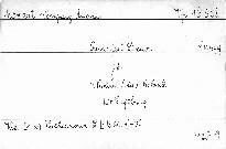Quartett D dur für 2 Violinen, Viola und Violoncell, KV 499