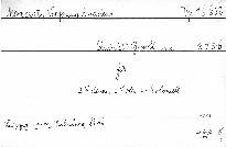 Quintett g moll No. 3 für 2 Violinen, 2 Violen und Violoncell, KV 516