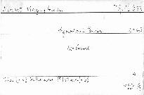 Symphonie Es dur, KV 543