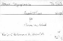 Quartett F dur für 2 Violinen, Viola, und Violoncell, KV 590