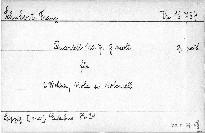Quartett No. 7 G moll für 2 Violinen, Viola und Violoncell